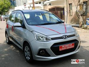 Hyundai Grand i10 Sportz (O) U2 1.2 CRDi (2015) in Ghaziabad