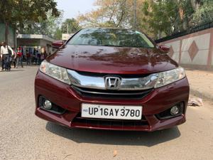 Honda City VX 1.5L i-VTEC CVT (2015) in New Delhi
