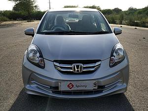Honda Amaze 1.2 S i-VTEC (2015) in Gurgaon