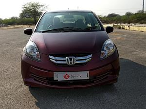 Honda Amaze S AT Petrol (2014) in Gurgaon
