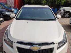 Chevrolet Cruze 2.0 LTZ AT BS4 (2012)
