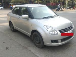 Maruti Suzuki Swift Dzire VXi (2010) in Pune
