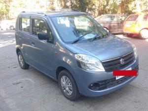 Maruti Suzuki Wagon R 1.0 MC LXI CNG (2013) in Pune