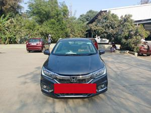 Honda City V CVT Petrol (2018) in Pune