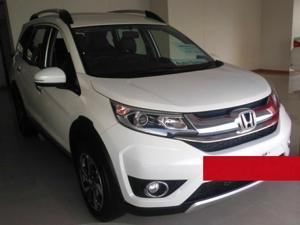 Honda BR-V VX (Petrol) (2018)