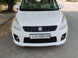 Maruti Suzuki Ertiga VXI BS IV (2013) in Ahmedabad