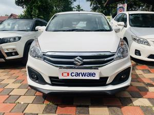 Maruti Suzuki Ertiga VXI BS IV (2018) in Trivandrum