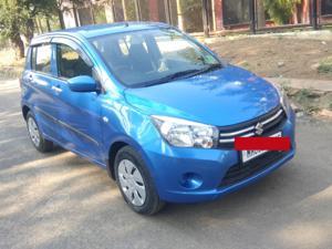 Maruti Suzuki Celerio VXI CNG (2017) in Pune