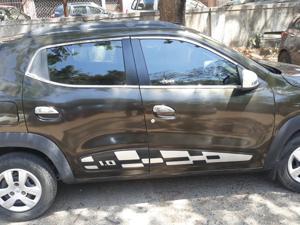 Renault Kwid 1.0 RXT (2017) in Gandhidham