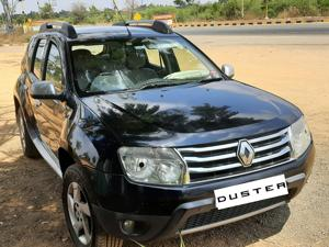 Renault Duster RxZ Diesel 110PS (2012) in Tiruchirapalli