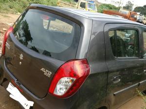 Maruti Suzuki Alto 800 LXI (2018) in Coimbatore