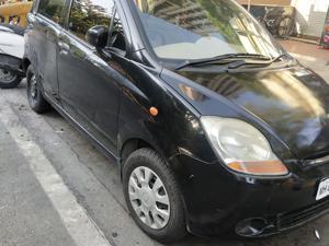 Chevrolet Spark LS 1.0 (2010) in Mumbai