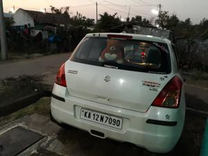 Maruti Suzuki Swift Old LDi BS IV (2008) in Mysore