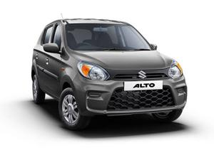 Maruti Suzuki Alto LXi (2020) in Wayanad