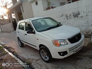 Maruti Suzuki Alto K10 LX (2014) in Patiala