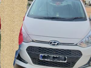 Hyundai Grand i10 Magna 1.2 VTVT Kappa Petrol (2017) in Hapur