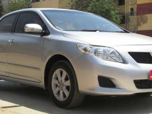 Toyota Corolla Altis D 4D G (2011) in Ahmedabad