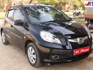 Honda Brio S MT (2015) in Ahmedabad
