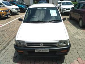 Maruti Suzuki Zen LX (1998) in Nagercoil