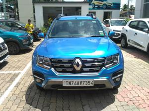 Renault Duster RxZ Diesel 110PS (2019) in Nagercoil