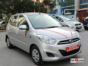 Hyundai i10 Sportz 1.2 (2012) in Ghaziabad