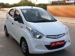 Hyundai Eon D-Lite + (2014) in Ahmedabad