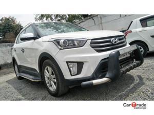 Hyundai Creta SX 1.6 CRDI VGT (2015) in Hyderabad