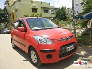 Hyundai i10 Sportz 1.2 (2009) in Hyderabad