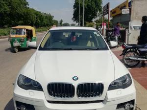 BMW X6 xDrive 50i (2013) in Kishangarh
