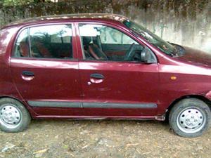 Hyundai Santro Xing XO eRLX Euro III (2008) in Jamshedpur