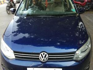 Volkswagen Vento 1.6L MT Highline Diesel (2012) in Amravati