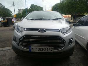 Ford EcoSport 1.5 TDCi Titanium (MT) Diesel (2015) in Akola