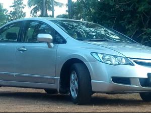 Honda Civic 1.8S AT (2007)