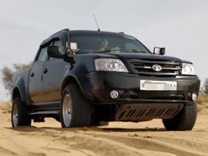 Tata Xenon XT EX 4x2 (2013) in Jabalpur