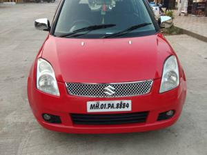 Maruti Suzuki Swift Old VXi 1.3 ABS (2005) in Amravati