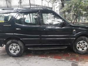 Tata Safari 4x2 LX DICOR BS IV (2008) in Ambala