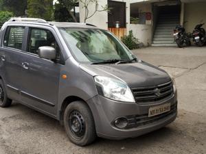 Maruti Suzuki Wagon R 1.0 MC VXI (2012) in Akola