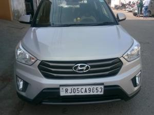 Hyundai Creta Base 1.4 CRDI (2016) in Kota