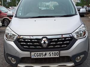Renault Lodgy 85 PS RXL Stepway 8 STR (2017)