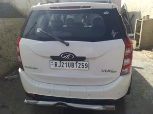 Mahindra XUV500 W8 4 X 2 (2013) in Jodhpur