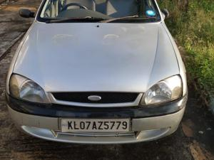 Ford Ikon 1.3 Flair (2005) in Pondicherry