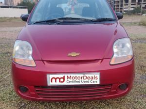 Chevrolet Spark LS 1.0 (2009) in Mumbai