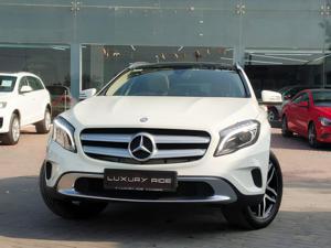 Mercedes Benz GLA Class 200 d Sport (2017)