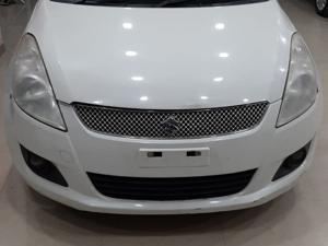 Maruti Suzuki Swift VDi (2014) in Betul