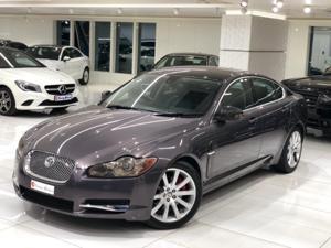 Jaguar XF 5.0 V8 Portfolio (2009)