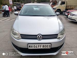 Volkswagen Polo Comfortline 1.2L (D) (2012)
