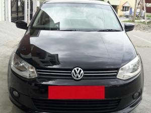 Volkswagen Vento 1.6L MT Comfortline Diesel (2012)