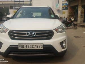 Hyundai Creta S 1.6 Petrol Dual VTVT (2016) in New Delhi