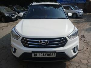Hyundai Creta S+ 1.4 CRDI (2016) in New Delhi