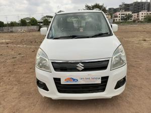 Maruti Suzuki Wagon R 1.0 VXI+ (2013)
